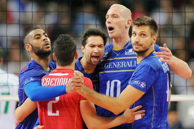 Erreà Sport renews its partnership with the FFVB - The French Volleyball Federation