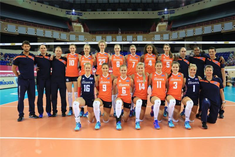 Friday marks the start of the World League and the second weekend of Grand Prix Games