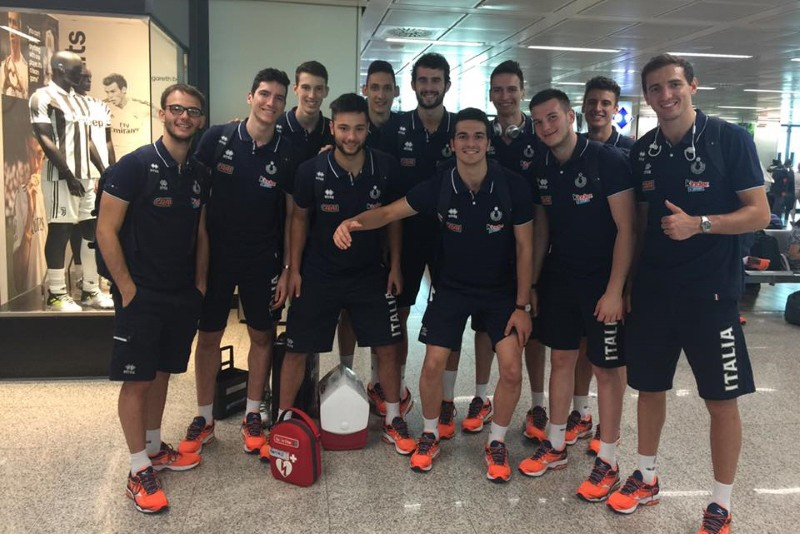 Men's Under 21 World Championship: Friday 23 June sees the curtain go up in the Czech Republic