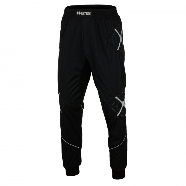HYDRON GOALKEEPER TROUSERS AD NERO - ERREÀ