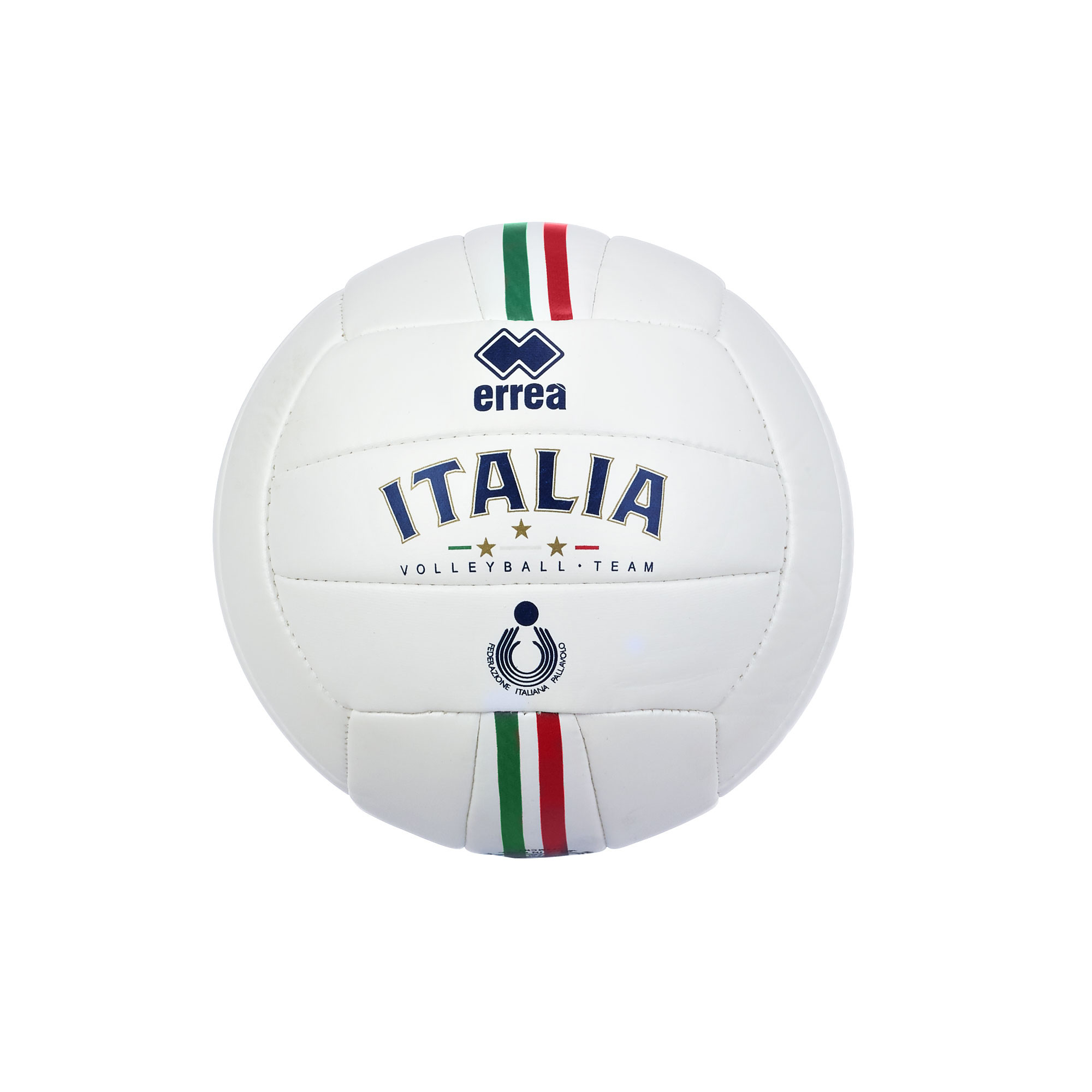 ITALIAN NATIONAL VOLLEYBALL TEAM MINI BALL